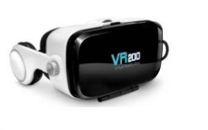 Gafas realidad virtual con Correduria Medrano